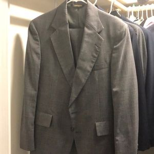 Other - Vintage gray suit